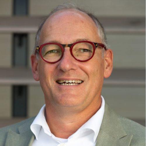 Jasper van Duuren - Managing Director