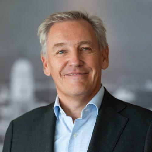 Jeroen van Duuren - Managing Director